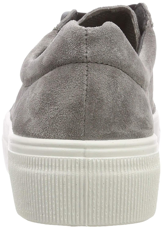 Legero Damen Sneaker, Lima Sneaker, Damen Grau (Litio 20) a4fb15