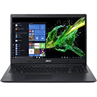 Acer Aspire 3 Thin A315-55G 15.6-inch Thin and Light Laptop (Intel Core i5-8265U/8GB/1TB HDD/Windows 10 Home 64 Bit/2GB NVIDIA GeForce MX230 Graphics), Charcoal Black