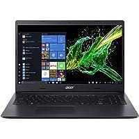 Acer Aspire 3 Thin A315-54 15.6-inch Full HD Thin and Light Notebook (8th Gen Intel Core i3-8145U Processor/4GB RAM/256GB SSD/Windows 10 Home 64 Bit/Intel UHD 620 Graphics), Shale Black
