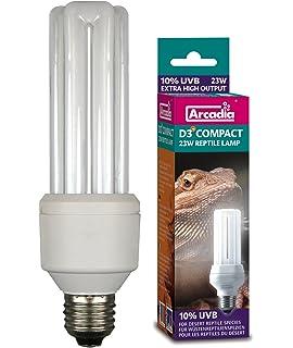 Ardacia FD3P23 °C D3 + Compact Bulb 23 Watt