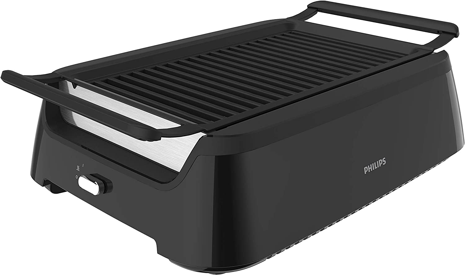 Best infrared grill-Phillips smoke-less HD6371 infrared grill