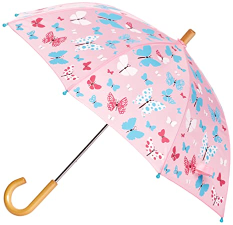 Hatley Paraguas UM0INBU010 Rosa