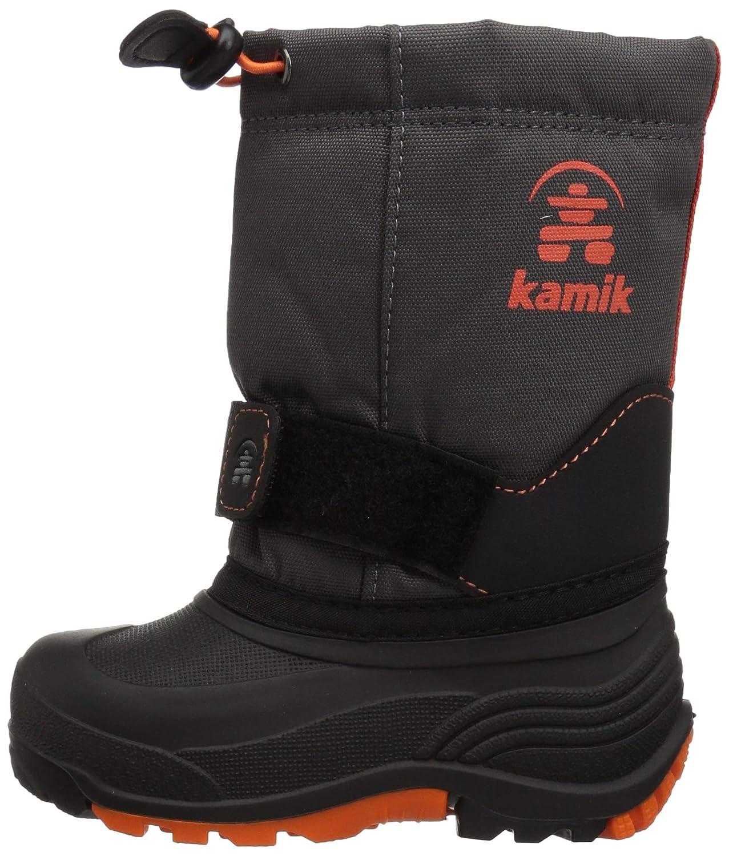 Kamik Kids Rocketw Snow Boot