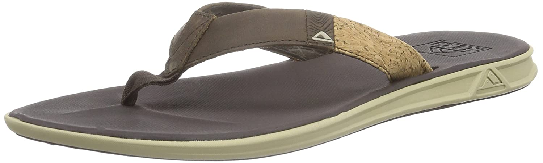 4192f22f9533 Reef Men s Slammed Rover Le Flip Flops  Amazon.co.uk  Shoes   Bags