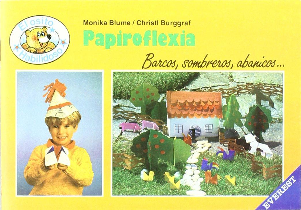 Papiroflexia (Spanish) Paperback