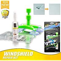 Bamoer Kit de reparación de parabrisas,Windshield Repair Kit