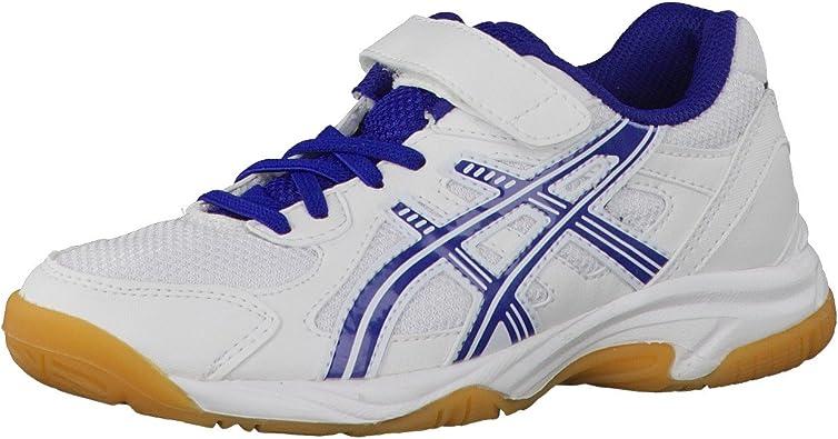 Asics - Zapatillas de Running para niña, Color, Talla 31.5 EU ...