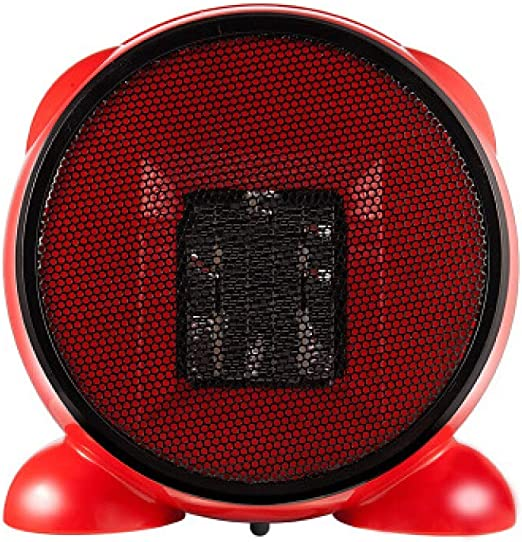 Ventilador Calefactor Eléctrico Casero Portátil, Oficina ...