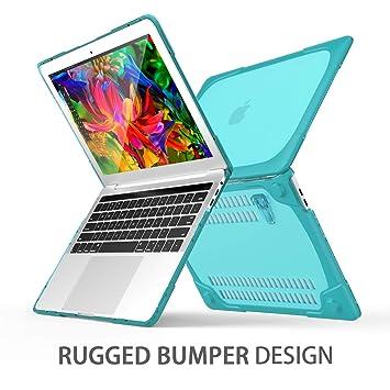 Rhidon Funda para MacBook Pro 13, 2018 2017 2016 Lanzamiento ...