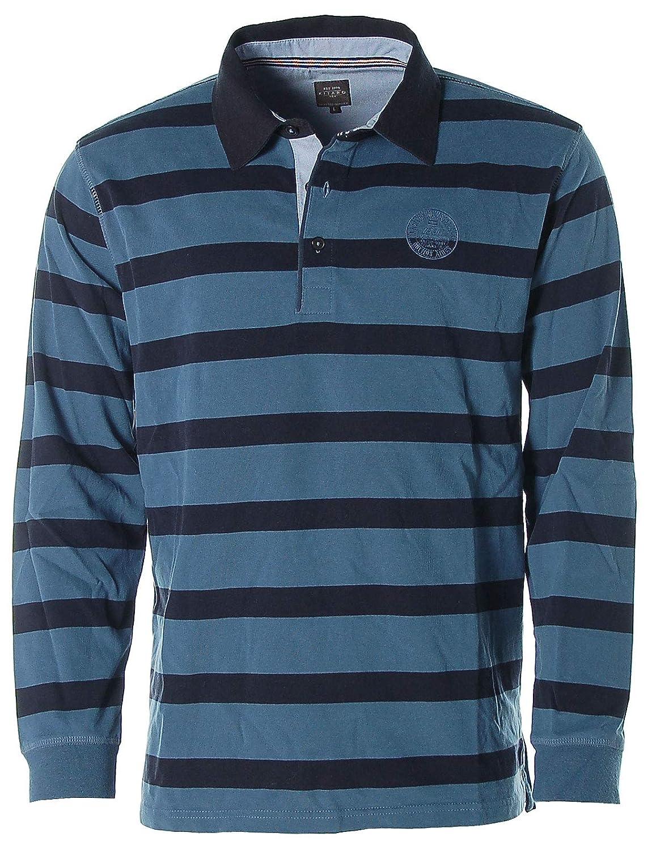 Kitaro Polosweat Sweatshirt Polo Sweat Shirt Herren Langarm Plusgröße Plusgröße Plusgröße Übergröße B075Y2VZ87 Tops, T-Shirts & Hemden Das hochwertigste Material 06559f