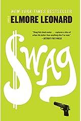 Swag: A Novel Kindle Edition
