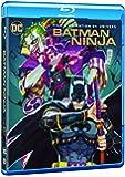 Batman Ninja DC COMICS