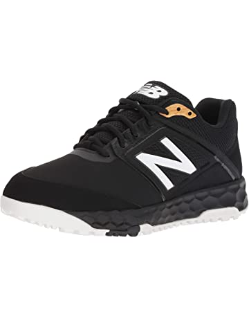 806c4ef3e3317 New Balance Men's 3000v4 Turf Baseball Shoe