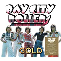 Bay City Rollers: Gold