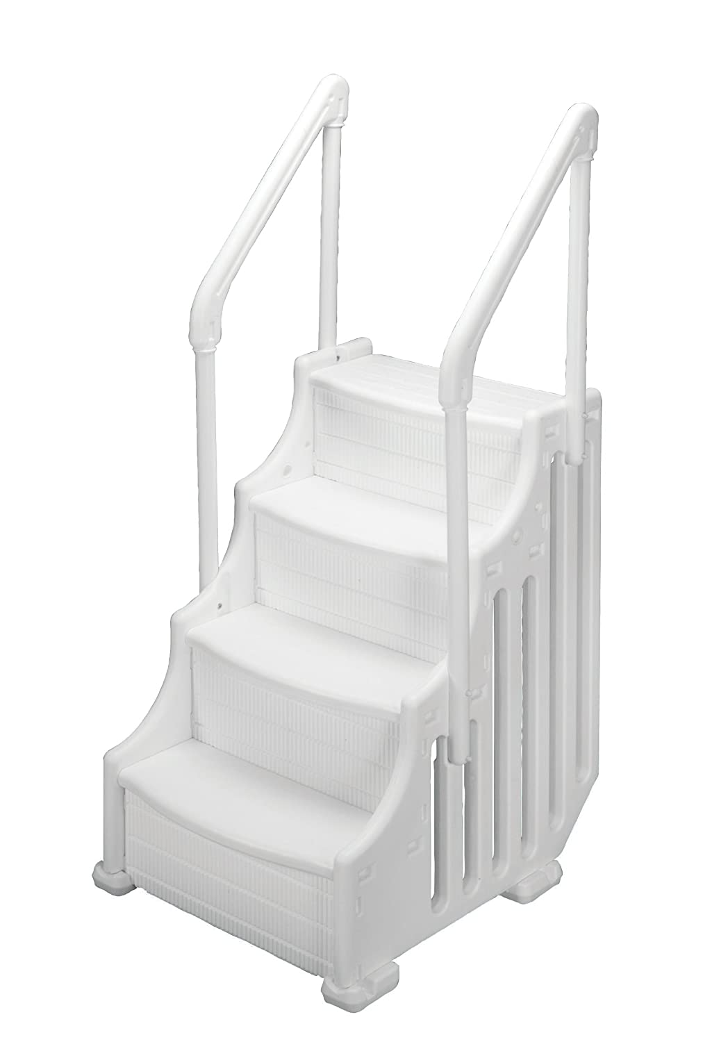 Top 5 Best Swimming Pool Steps And Ladder Reviews in 2020 2