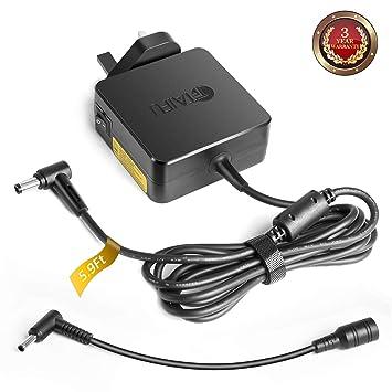 TAIFU - Cargador Adaptador de CA para ASUS X551M X555L ...