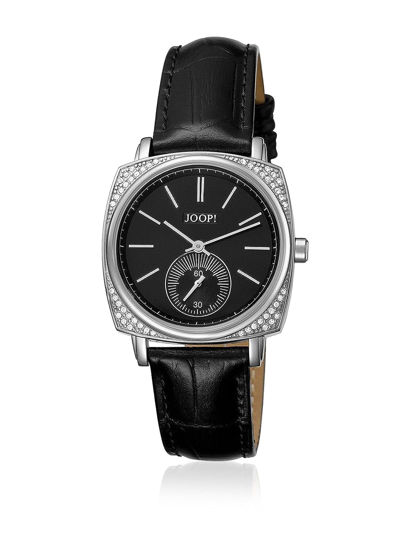 Armbanduhr Herren Joop Leder Quarz Jp100342f01Uhren nOkPw80X