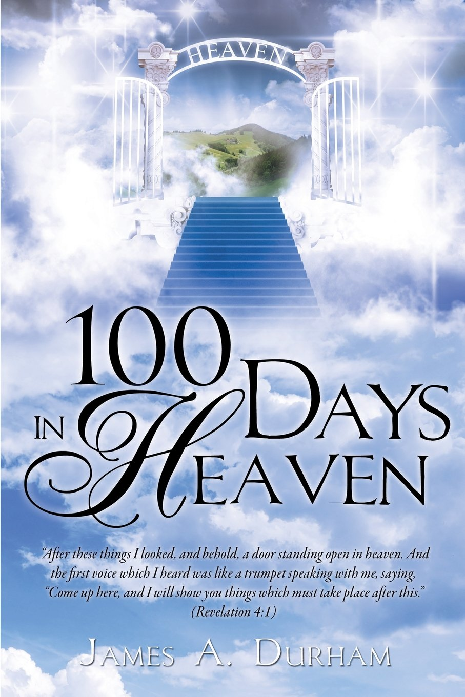 Download 100 Days in Heaven PDF