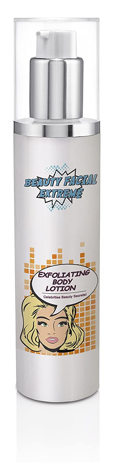 Beauty Facial Extreme Exfoliating Body Lotion