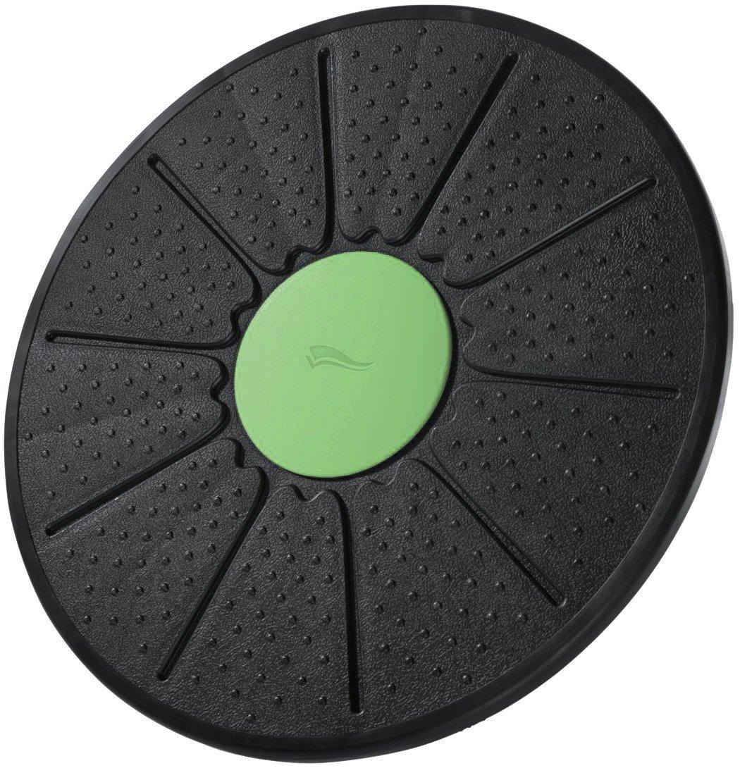 Crivit ® balance board ø env. 39,6 cm Vert Vert: Amazon.es ...