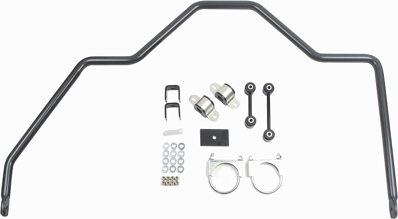 Hellwig 7743 Rear Sway Bar Kit for Ford F150 2WD//4WD