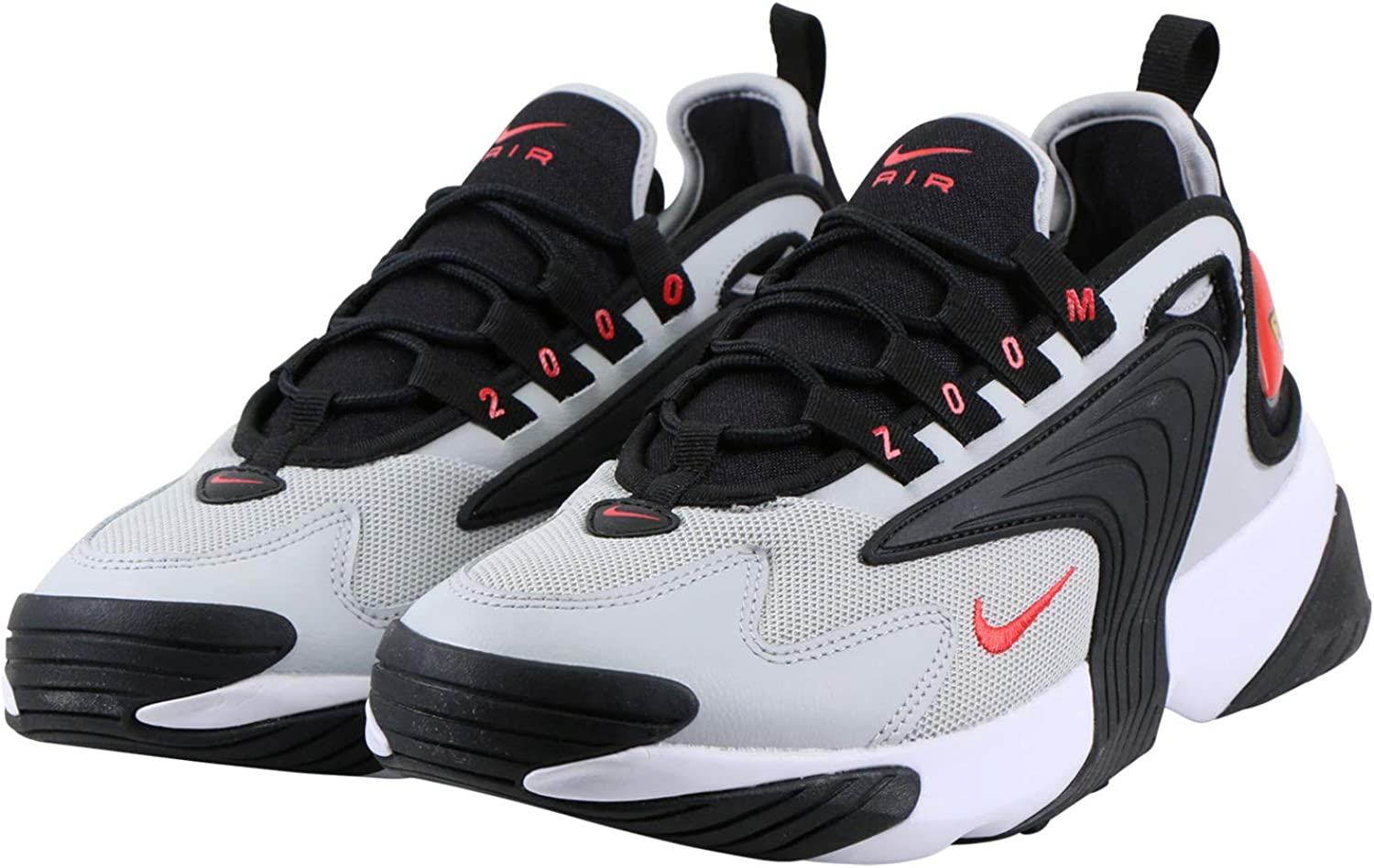 Chaussures de Course Homme Nike Zoom 2k_ao0269 Running Chaussures ...