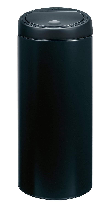 Brabantia - 391743 - Poubelle Touch Bin avec Seau Intérieur en ...