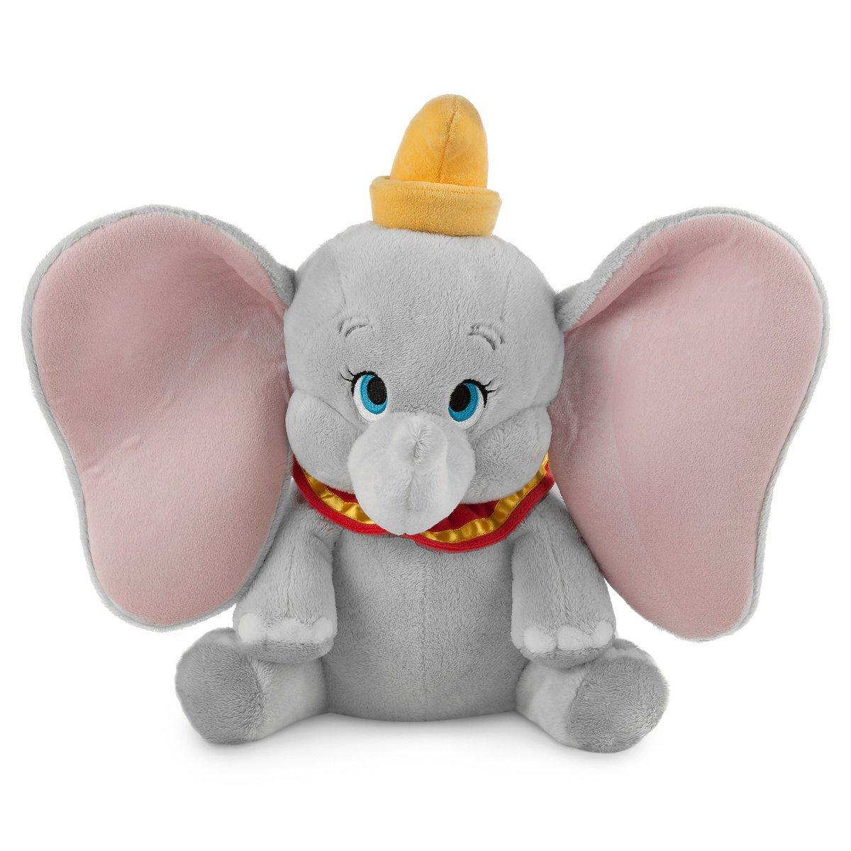 Disney Dumbo Plush - Medium - 14 Inch