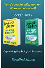 """Uncommon Relations - Parts One and Two: """"Utterly addictive"""" psychological suspense Kindle Edition"""