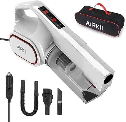 sunavo  Car Vacuum Filter for AIRKII HV-02W HV-02B