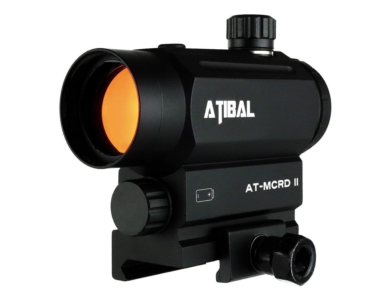 Atibal MCRD II Red Dot Sight