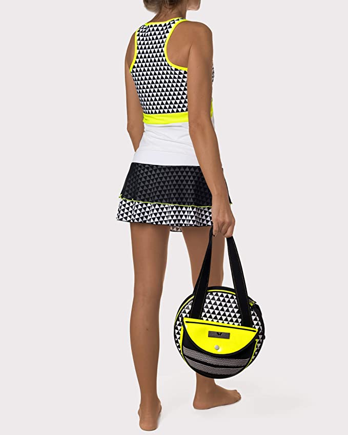 IDAWEN Sport Fashion Falda Padel Mujer. Falda Deportiva para Tenis o Padel.: Amazon.es: Ropa y accesorios