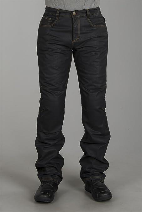 Segura Bowner Jeans 3xl Black Auto
