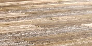V1 Eiche Dunkel verschiedene Farben selbstklebend HOME DELUXE Vinylboden 1m/²