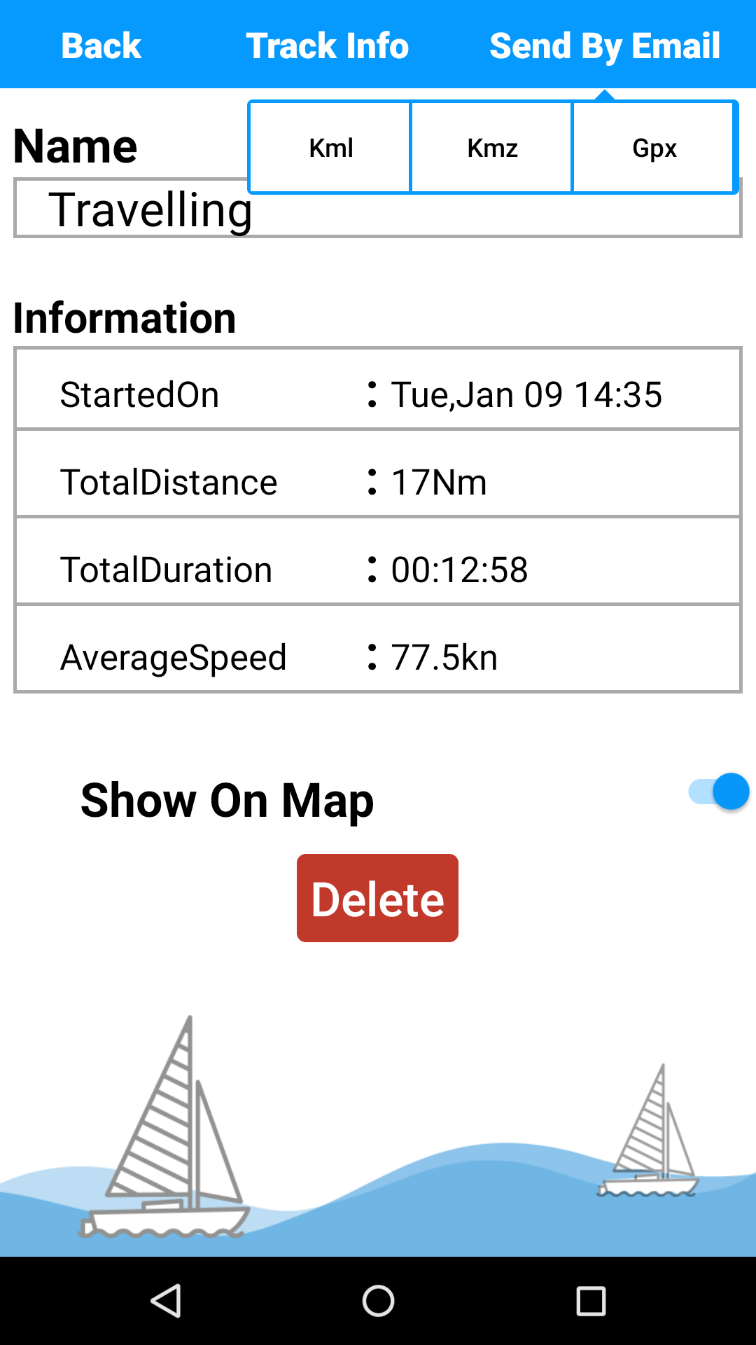 Lake Como Offline GPS Nautical Charts: Amazon.es: Appstore para Android