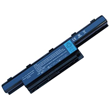 Batería ACER Aspire 4741 10.8V 4400mAh/48Wh compatible con Acer Aspire 4251 | 4252
