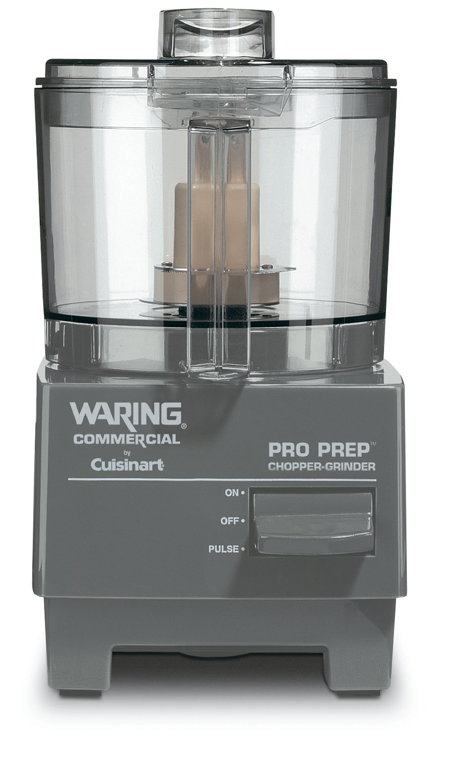 Waring(WCG75) 3 cup food processor