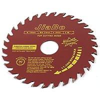 Carpintería 11000RPM velocidad 115Dia de corte 30dientes Hoja
