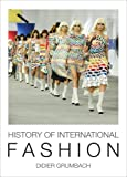 History of International Fashion