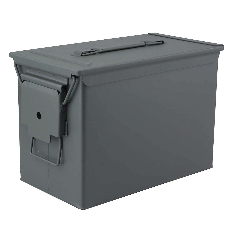 MAGNUM Metal Storage Box, 10158 NATI