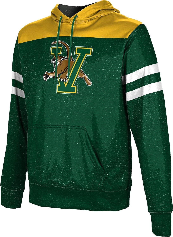 ProSphere University of Vermont Boys Pullover Hoodie Gameday