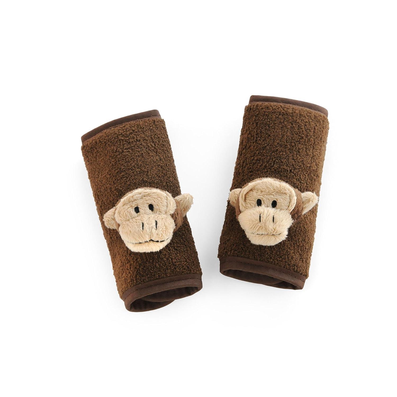 Amazon.com : Eddie Bauer Strap Cover Buddies, Monkey (Discontinued ...