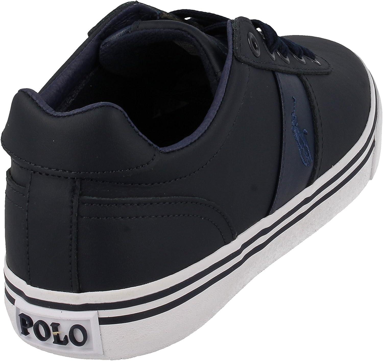 Zapatillas Polo Ralph Lauren Hanford: Amazon.es: Zapatos y ...