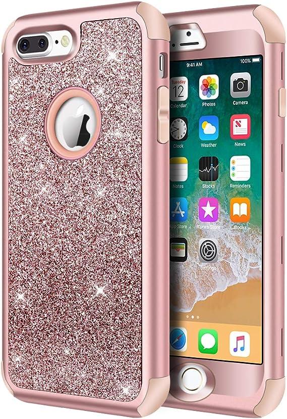 Amazon.com: iPhone 8 Plus Case iPhone