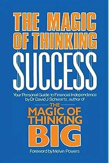 the magic of thinking big مترجم pdf