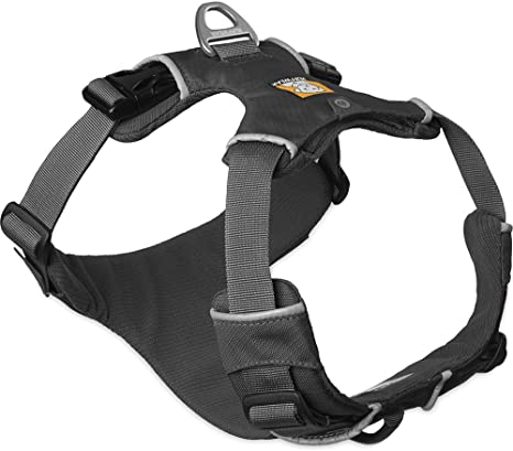 RUFFWEAR - Front Range Harness, Color Twilight Gray, Talla XXS ...
