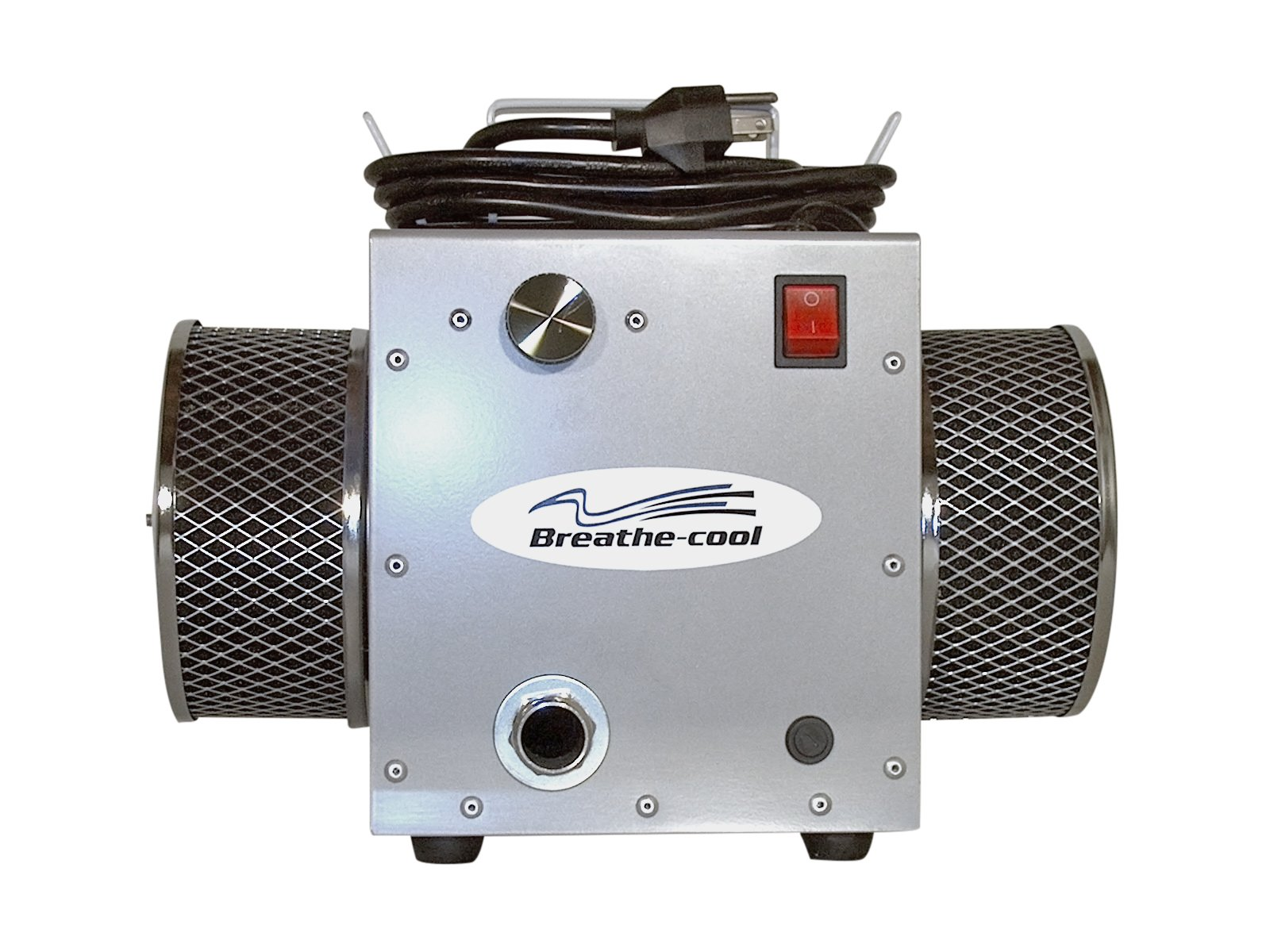 Supplied fresh air respirator turbine breathing pump by Breathe-Cool (Image #1)