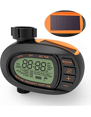 Watering Timers | Amazon com