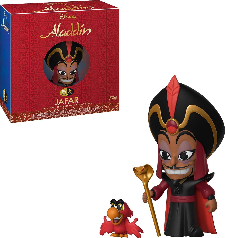 Aladdin Toy Funko 5 Star Multicolor