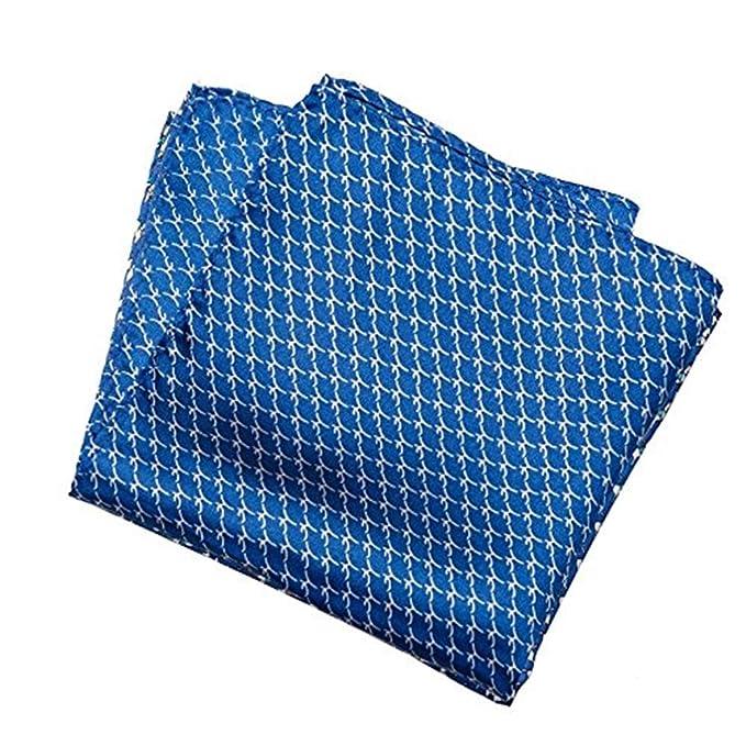 Pañuelos Pocket Square Pañuelo Para Trajes Hombres Pechera ...